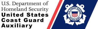 USCG Homeland Security Logo